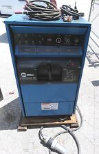 Miller Syncrowave 351 AC/DC Welding Power Source 903219