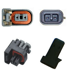 Pluggen injectoren - DELPHI (SET) connector plug verstuiver injectie fcc auto