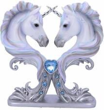 More details for nemesis now pure affection b4885p9 unicorn statue ornament