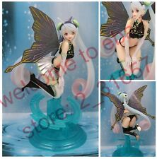 Tony Heroine Collection Cyber Fairy Dennou Yousei sexy girl PVC figure nobox