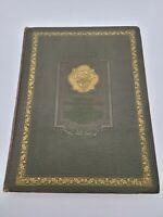 National Vaudeville Artists 1924 8th Annual Benefit Yearbook Al Jolson Minstrel