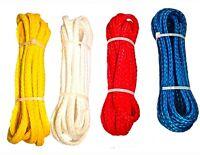 """Rope Float 3/""""x5/"""" Blue//White MERCURY JOHNSON YAMAHA HONDA JETSKI WAVERUNNER"""