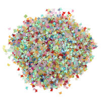15g Butterfly Table Confetti Party Decor Foil Sprinkles Scrapbooking Crafts