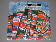 RADIOHEAD  Hail to the Thief 180g 2LP (45 rpm) gatefold New Sealed Vinyl 2 LP