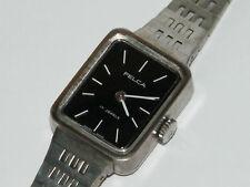 Felca Clasic,Damen,Armbanduhr,Vintage,Uhren,DAU,Montre,Wristwatch,Saat
