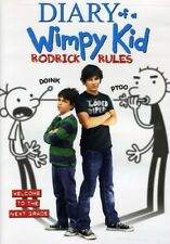 Diary of a Wimpy Kid: Rodrick Rules [New DVD] Ac-3/Dolby Digital, Dolby, Dubbe