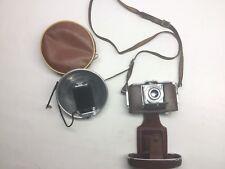 Vintage Zeiss Ikon Ikonta Camera Prontor SV-M 1:35f=45