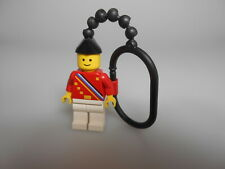 Lego® alter Minifigur Schlüsselanhänger Top Zustand