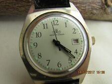 for sale*******VINTAGE MEISTER - ANKER ELECTRONICALLY TIMED******* wrist watch