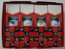 Saintnine M(4-piece) Golf Balls 1 Dozen(4 Sleeves=12 balls) Tournament Ball