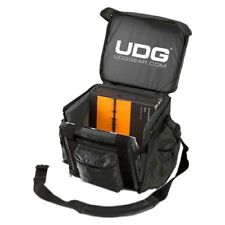 UDG - U9612BL - Ultimate SoftBag LP 90 Slanted Black