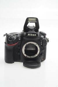 Nikon D800 36.3MP Digital SLR Camera Body #524