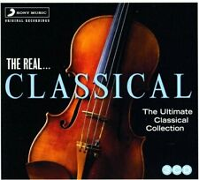 The Real... Classical - Various (NEW 3CD)