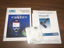 New OTC Genisys Evo Software 2011 Domestic / Asian with Pathfinder.