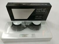 Make Up For Ever Self Adhesive Eyelashes 125 BNIB 0.01oz BNIB AS PIC SEE DESC