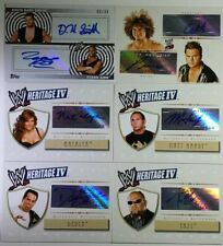 Topps Autographed Sports Trading Cards & Accessories