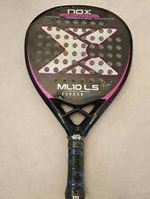 Pala Padel NOX ML10 Luxury L.5 18 K