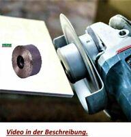Fliesenwerkzeug Diamant 70/80 Fräser  50mm M14  Hartkeramik für Winkelschleifer