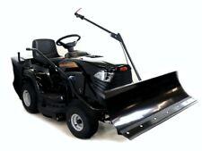 Black Edition PRO 177/98 H Rasentraktor mit Schneeschild 110 Plus