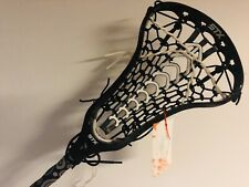Womens Lacrosse Stick New STX 300 Crux Head Launch II Pocket Composit Rumb Shaft