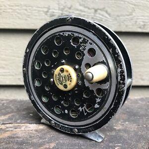 Vintage Pflueger Medalist 1495 Fly Fishing Reel Made in USA