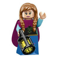 LEGO Disney Series 2 Anna Frozen Minifigure 71024