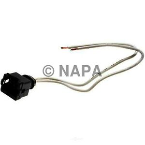 Fuel Injector Connector-SOHC NAPA/ECHLIN FUEL SYSTEM-CRB 218545