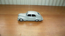 dinky toy's PEUGEOT 203 corgi toy's solido norev