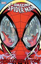 AMAZING SPIDER-MAN #54 (2020) 1ST PRINTING MAIN COVER MARVEL COMICS