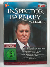 Inspector Barnaby Vol. 12 - 4x Krimi - Midsomer, Wald der lebenden Toten, Gejagt
