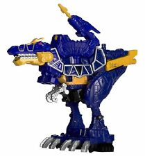 Power Rangers Dino Super Charge - Deluxe Spino Zord Action Figure