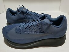 New Nike Zoom Fly Men's Running Trainers - BV1087-400 - Size UK 8 - RRP £130