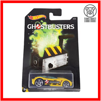 Ghostbusters Battle Spec Diecast Collection 3/8 Boxed by Hot Wheels Mattel 2016