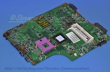 TOSHIBA Satellite A505 Series INTEL Laptop MOTHERBOARD V000198120