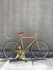 Bomber Pro NJS Approved Keirin Track Bike Fixed Gear 54 cm