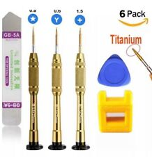 iPhone 7G Repair Tools Kit Screwdriver Set Opening Tool 4 5 6 8 S Plus Tri Point