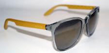 Occhiali da sole da uomo specchiamo grigi Protezione 100 % UV400