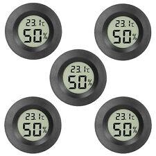 mini Thermometer Hygrometer Thermo-Hygrometer Temperaturmesser Luftfeuchtigkeit