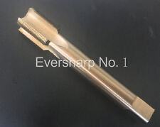 "1pcs HSS Plug Taps 1-3/16-16 TPI Hss Right Hand Machine Plug Tap 1 3/16""-16 TPI"