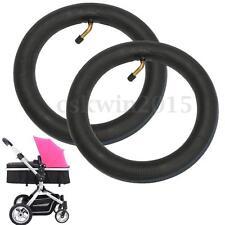1PCS 10x2'' Inner Pram Pushchair Tire Tube 3 Wheel Baby Stroller Roadster Trike