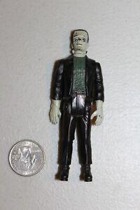 Universal Studios Monsters FRANKENSTEIN Figure 100% COMPLETE Remco 1980 nonglow