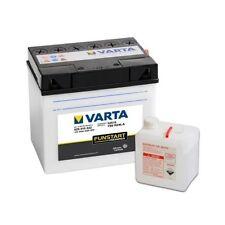 VARTA MOTORRADBATTERIE FUNSTART FRESH PACK 52515 Y60-N24L-A 12 V BATTERIE NEU