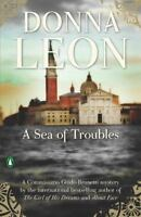 A Sea of Troubles by Leon, Donna