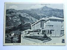 Cartolina La Santona Stazione Climatica (Modena) 1952 (ps144) ^