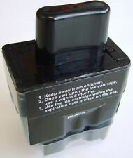 [BLACK] COMPATIBLE INK CARTRIDGE FOR BROTHER DCP-115C 115 C INKJET PRINTER