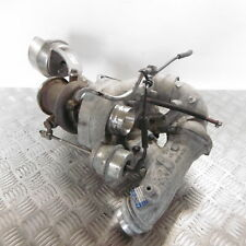 Turbo Chargeur Mercedes Sprinter 2.1 CDI Twin Turbo A6510900980 651.955
