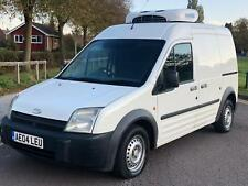 2004 FORD CONNET HIGH ROOF ++ REFRIGERATION VAN ++
