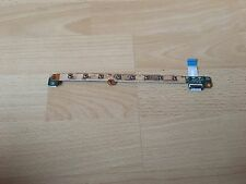 Sony Vaio PCG-81212M Power Board Strom Board Switch Board