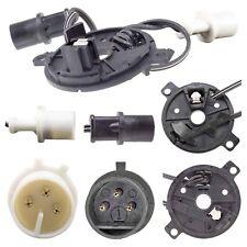 Distributor Ignition Pickup-VIN: E, Turbo Airtex 4P1233