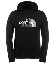 The North Face Uomo Drew Peak grafica con cappuccio Nero X-small